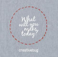 Customer Appreciation: Creativebug
