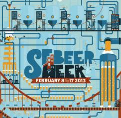 Hot Off the Press: Beer Design