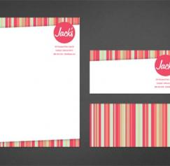 5 Letterhead Design Tutorials