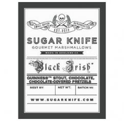 Customer Appreciation: Sugar Knife