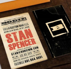 Business Insight: 5 Business Card Design and Printing Trends
