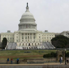 4 Critical Pieces of Legislation Marketers Should Know