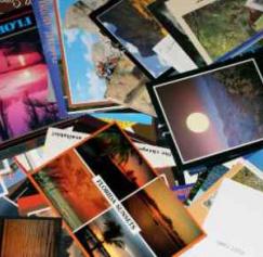 31 Postcard Marketing Ideas