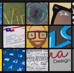 30 Websites for Design, Printing, and Marketing Inspiration