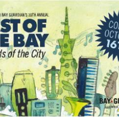 Hot Off the Press: San Francisco Bay Guardian, Culinary Twist and More