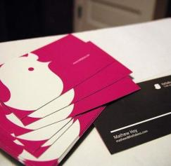30 Places to Leave Your Business Cards