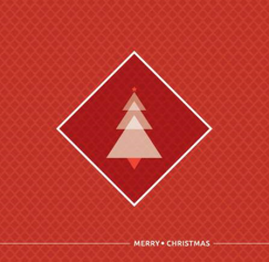 10 Cool Holiday Cards in Red