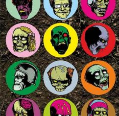 10 Cool Sticker Sheet Designs