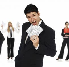 Be Outrageous To Earn More Business