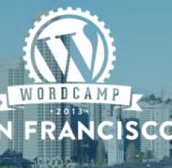 This One Time, at WordCamp...