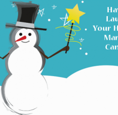 Have You Launched Your Holiday Marketing Campaign Yet?