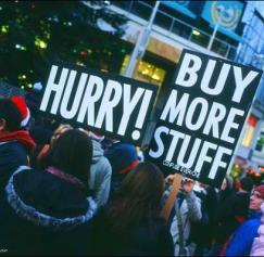 10 Must-Have Black Friday Print Marketing Materials