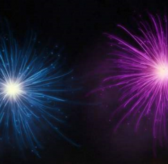 5 Spectacular New Year's Eve Fireworks Tutorials