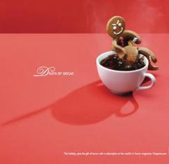 10 Cool Christmas Poster Designs