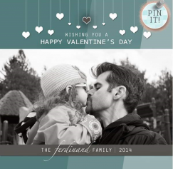 10 Sweet Valentine's Day Photoshop Freebies