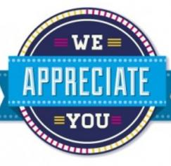 30 Customer Appreciation Ideas