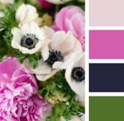 30 Creative Easter Color Palettes for Graphic Designers