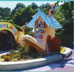 Customer Appreciation - Children's Fairyland