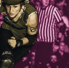 Customer Appreciation – Bay Area Derby Girls