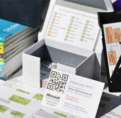 30 Ways To Boost Business Using Only Print Marketing