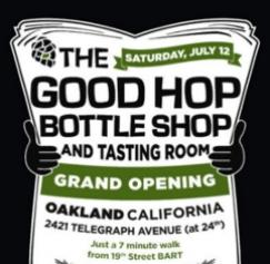 The Good Hop, Oaklandish and More