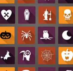 5 Websites For Free Halloween Graphics