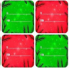 3 Holiday Uses For Sheet Stickers
