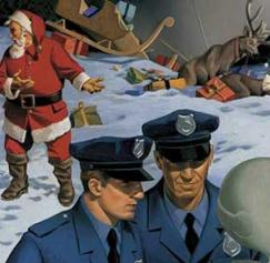 25 Holiday Ads You Wish You Had Designed