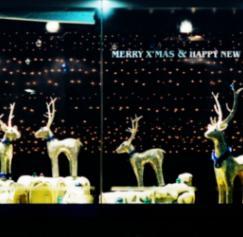 Why Window Clings Make Perfect Seasonal Holiday Marketing Tools