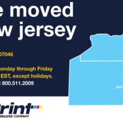 PsPrint's New Mountain Lakes Location