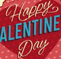 5 Super-Cool and Unique Valentine's Print Ideas