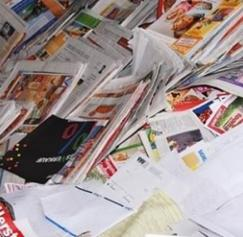 Is Your Paper Stock Really Recycled?
