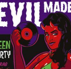 5 Killer Halloween Postcard Marketing Tricks