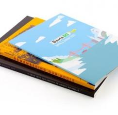 Get a Professional Finish with Perfect Bind Booklets