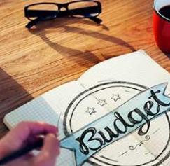 2017 marketing budget