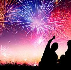 4th of July marketing statistics