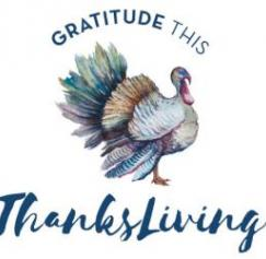 Hot Off The Press: Thankful for print marketing