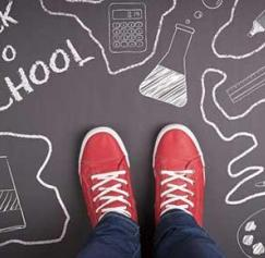 Back-to-School Marketing Statistics