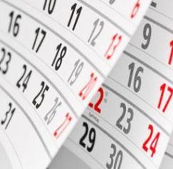 holiday calendar marketing