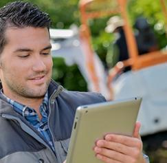 contractor marketing tools