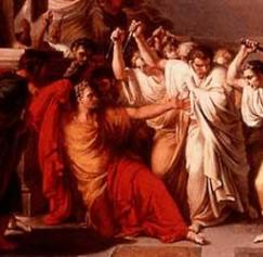 Death of Caesar