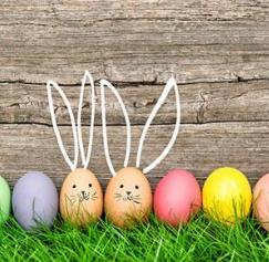Easter direct-mail marketing tips