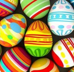 Easter marketing tips