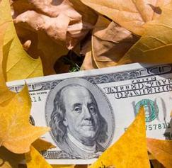 Fall marketing strategies