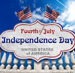 Fourth of July marketing ideas