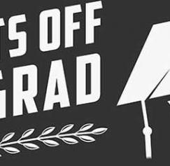 graduation party banners