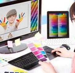 hire graphic desiger