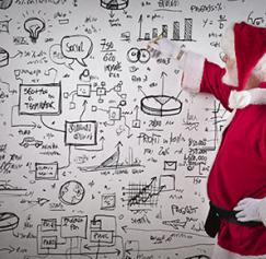early bird holiday marketing checklist