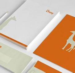 letterhead and envelope branding ideas
