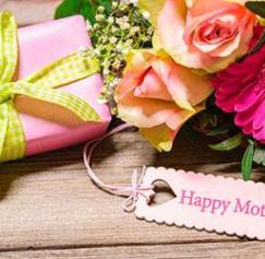 Mother's Day marketing tools